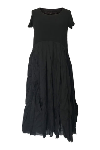Rundholz SS20 2430906 Dress - Black