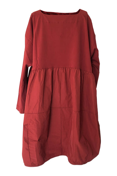 Rundholz SS21 3290924 Dress - Berry