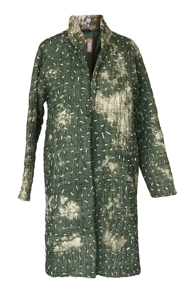 Yavi Raga Eris Jacket - Green