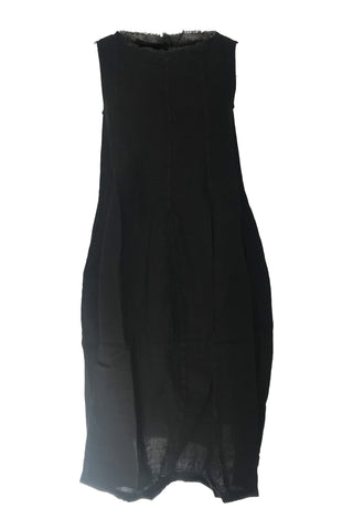 Rundholz SS21 3540903 Dress - Black