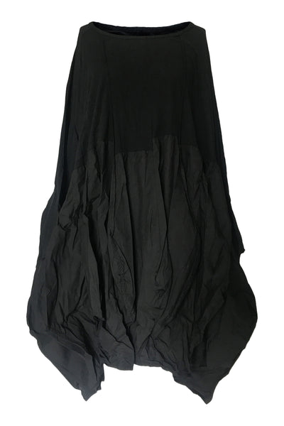 Rundholz SS21 2530908 Dress - Black
