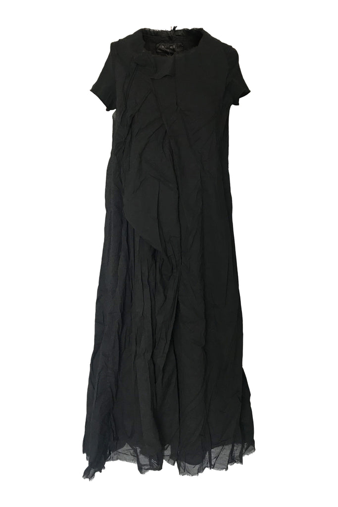 Rundholz SS20 2560902 Dress - Black