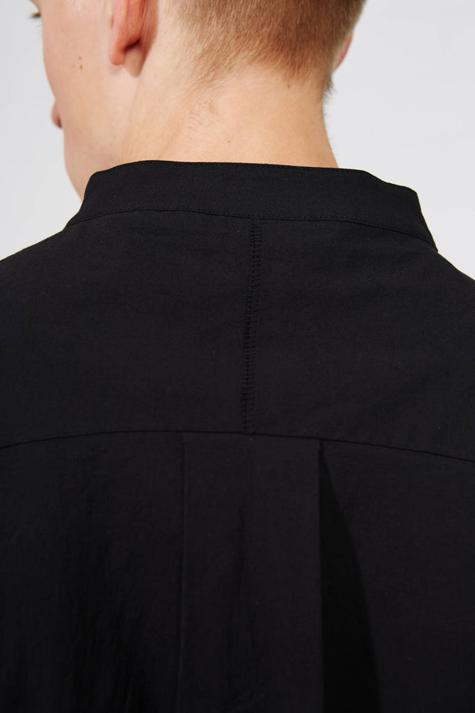 thom/krom SS21 M H 114 Men's Shirt