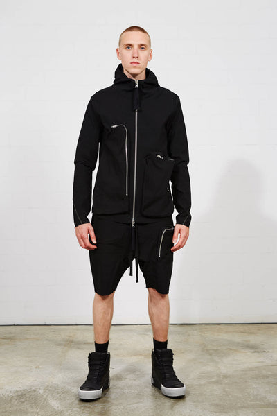 thom/krom SS21 M SJ 447 Men's Jacket