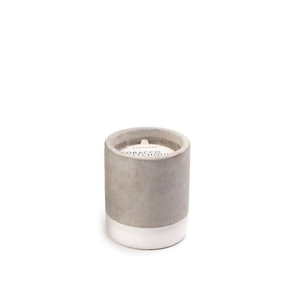 Urban Candle- Tobacco & Patchouli