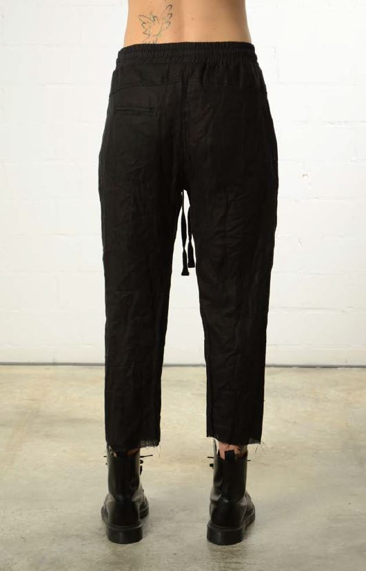 thom/krom W ST 223 Womens Trousers
