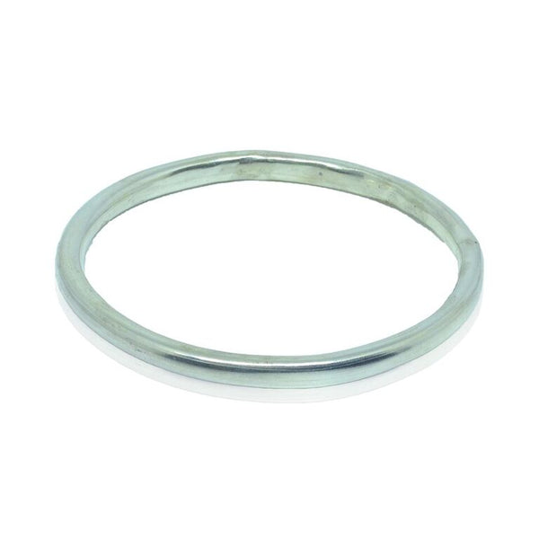 925 Solid Silver Bangle