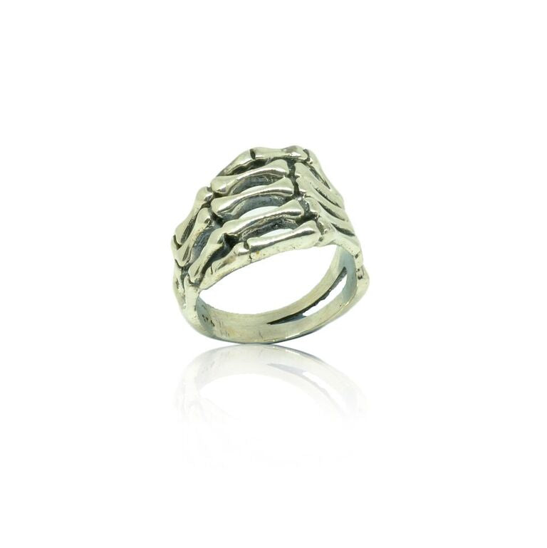 CollardManson 925 silver Skeleton Ring