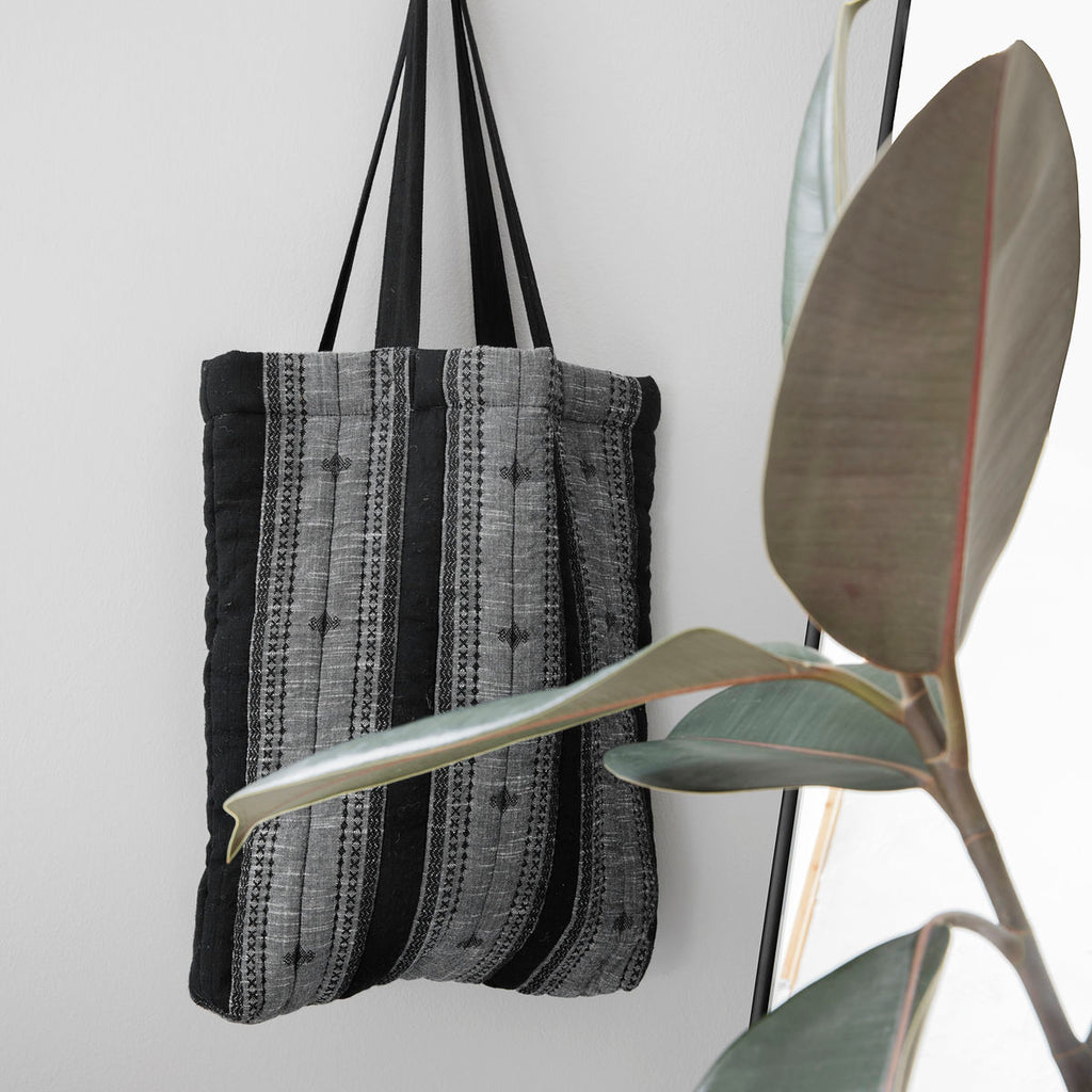 BAG, TOTI, GREY