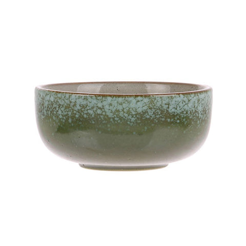 Ceramic 70's Bowl Medium