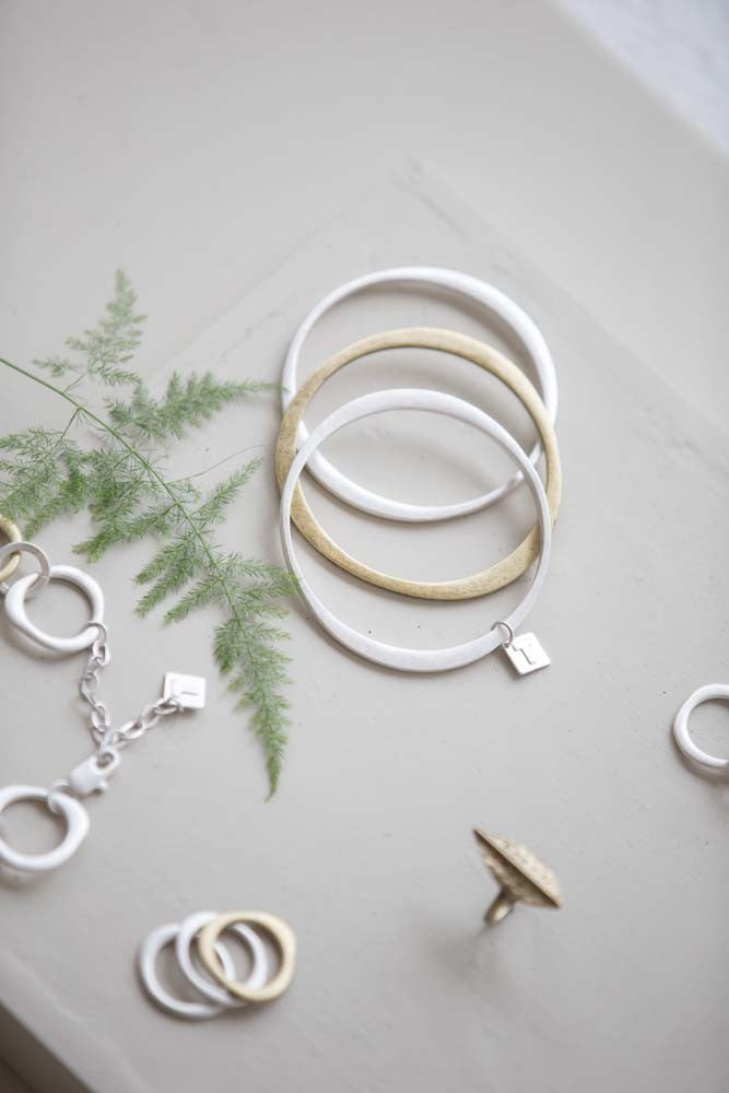 Angelica Bracelet- set of 3