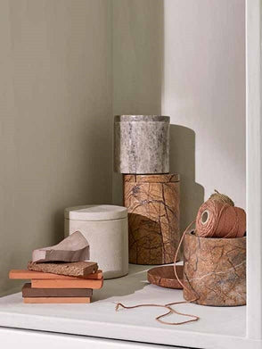 CANISTER 'OSVALD' S MARBLE