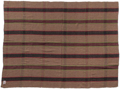 Universal Blanket- Brown