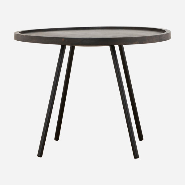 Coffee table, Juco dia 60cm