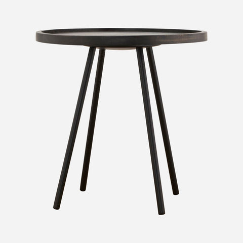 Coffee table, Juco dia 50cm