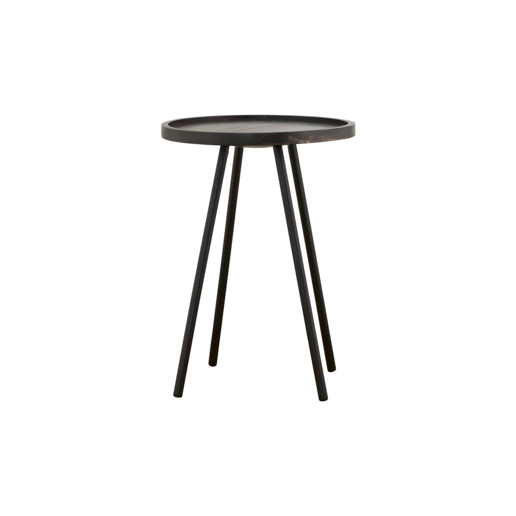 SIDE TABLE, JUCO dia 40cm