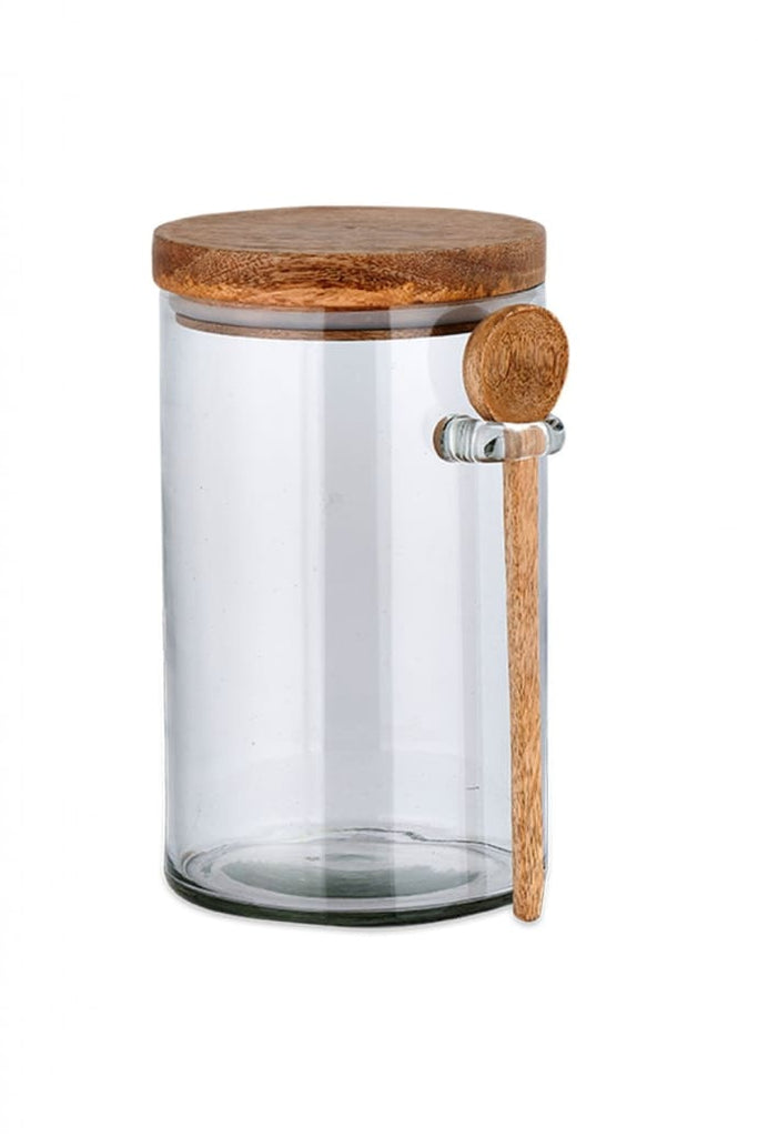 Kossi Storage Jar - Large