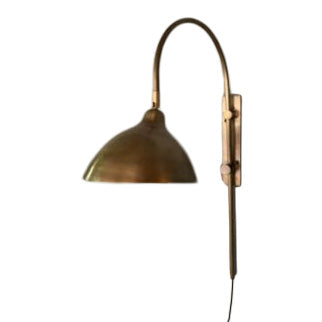 Ceres wall lamp