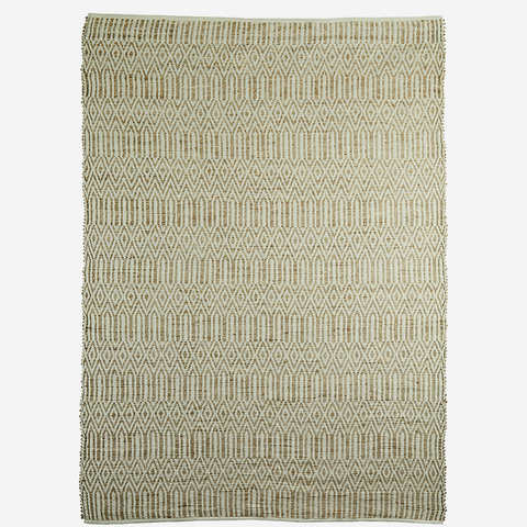 Seagrass Rug-  Cream/ Natural 180x270
