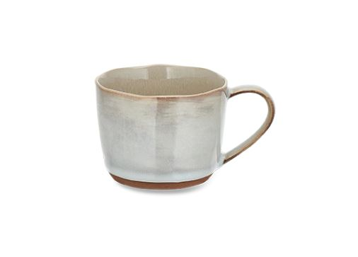 Edo Mug - Small - Terracotta