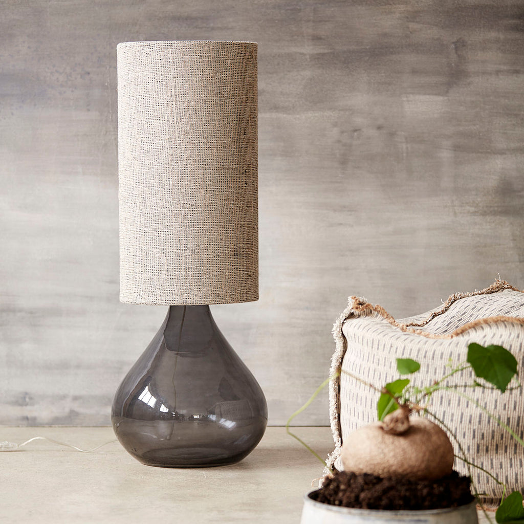 Table lamp Big Dark grey