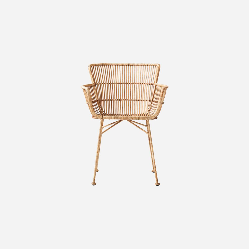 Dining chair, Cuun, Nature