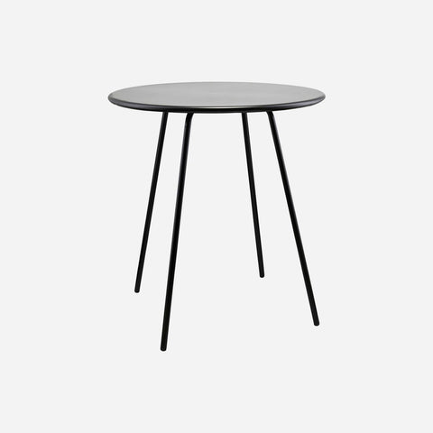 Table, Pl series, Black