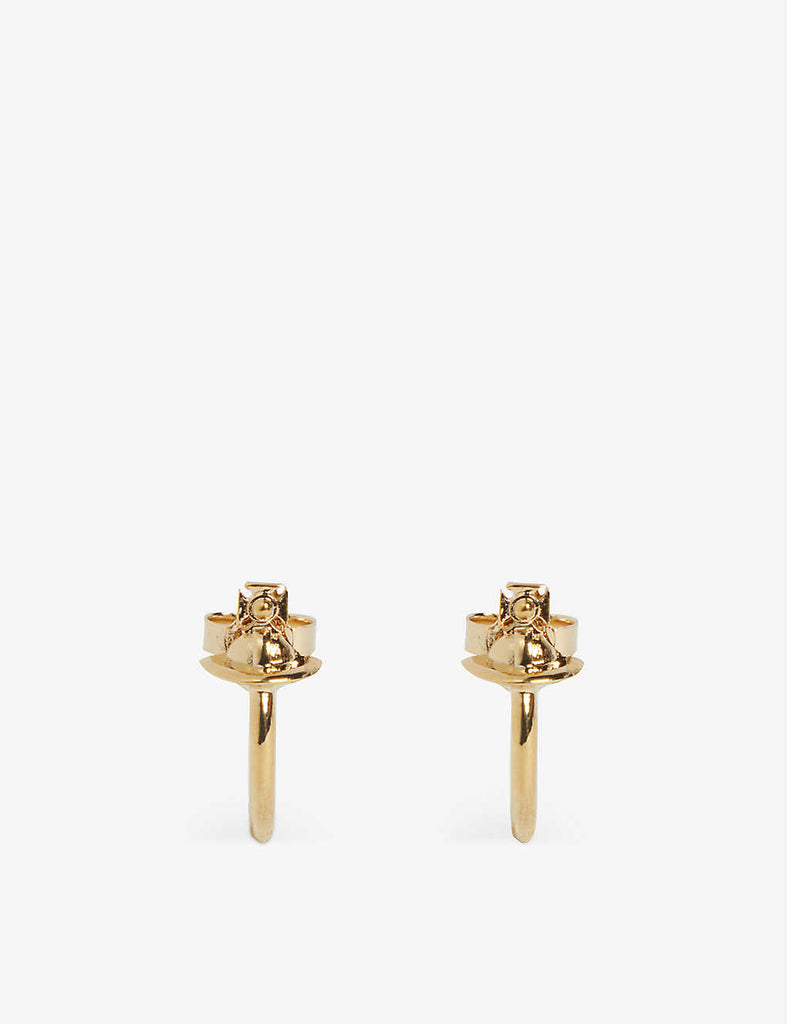 Vivienne Westwood Vera Earrings - Gold