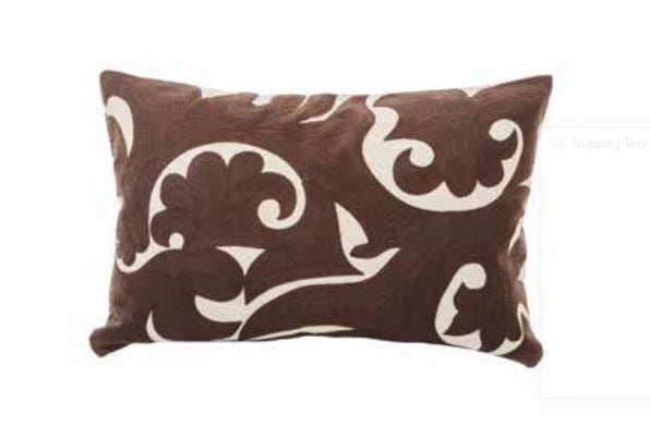 Day Izmir Cushion Cover