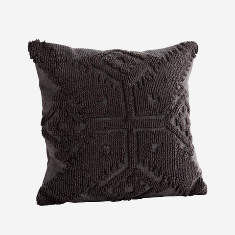 Anthracite Cushion Cover