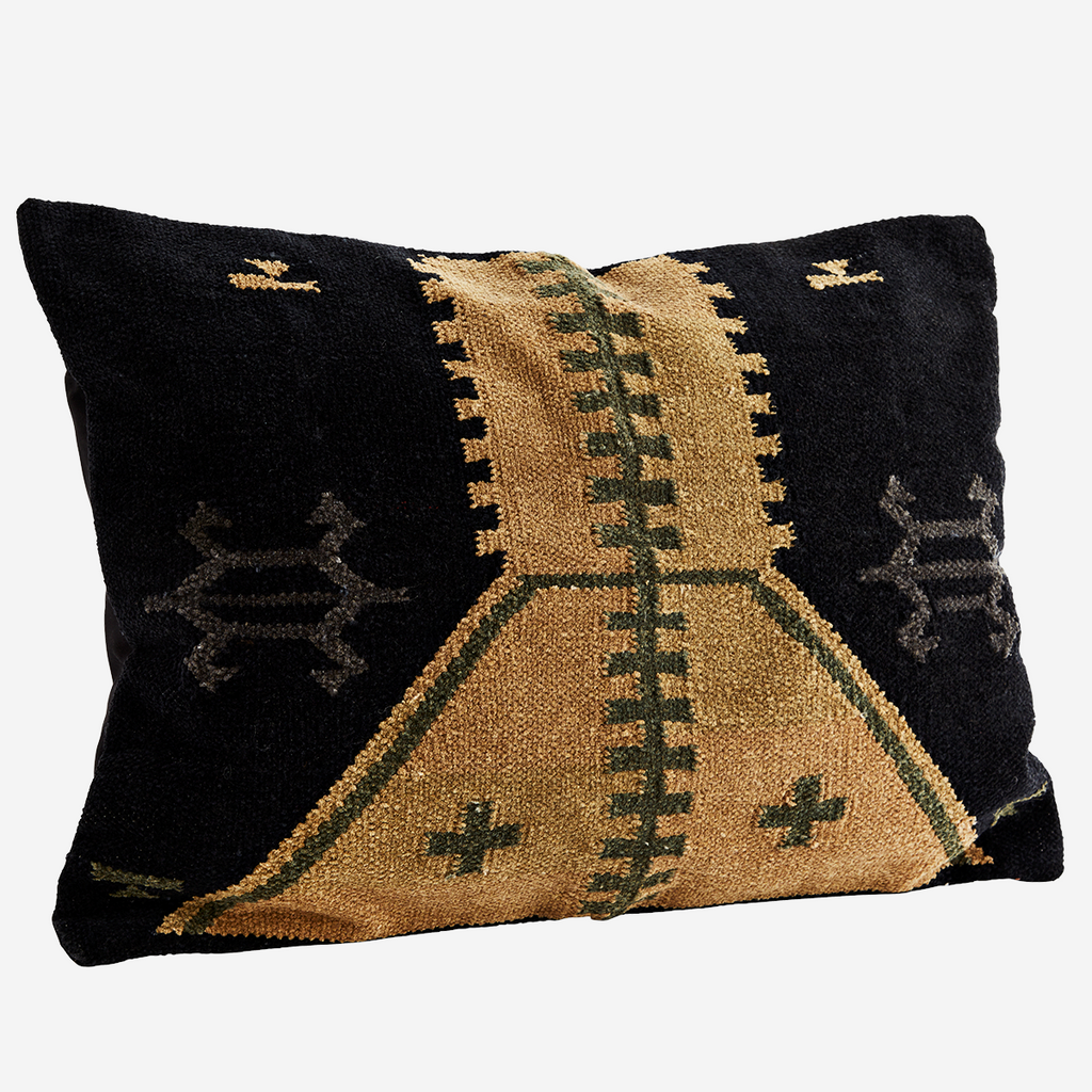 CHENILLE CUSHION COVER