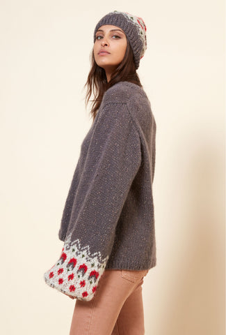 Mes Demoiselles Cirano Sweater
