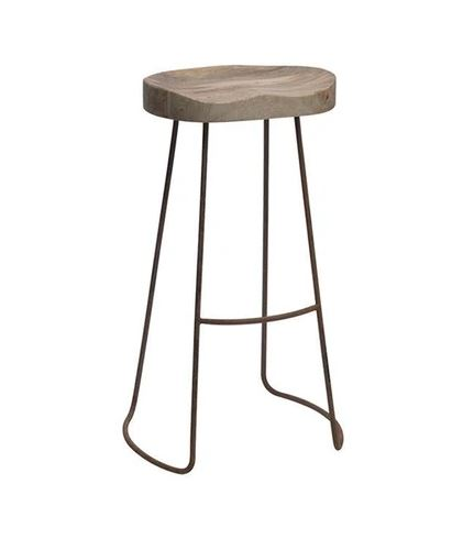 Loko Stool - Tall