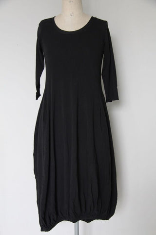 Rundholz SS18 Black Label 3300908 dress Black