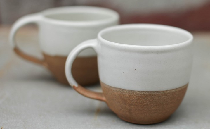 Mali Ceramic Coffee Mug