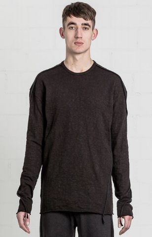 thom/krom MTS312 Pullover
