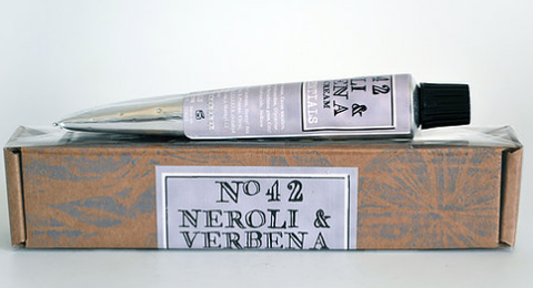 Large Handcream- Neroli and Verbena
