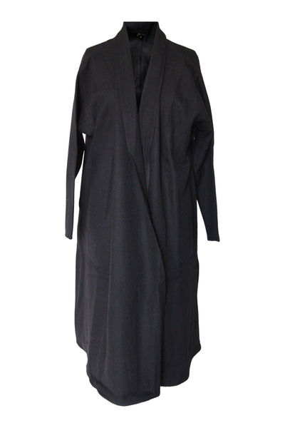 Yavi Raga Danika Coat - Black