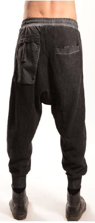 thom/krom AW19 MST139 Men Trousers