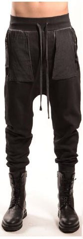 thom/krom AW19 MST 140 Mens Trousers