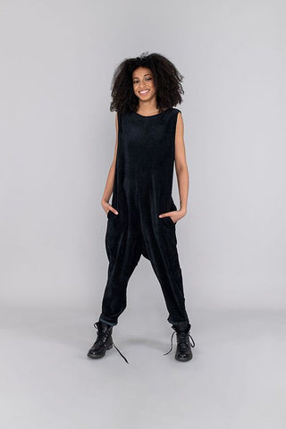 Mama B AW19 Bizet Jumpsuit