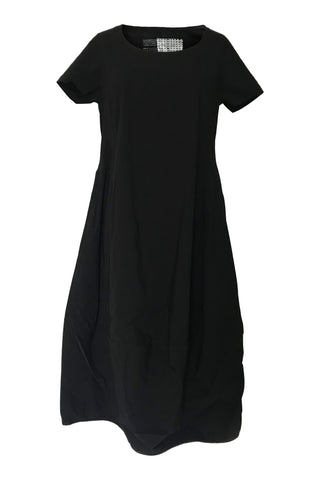 Rundholz SS20 3440929 Dress - Black