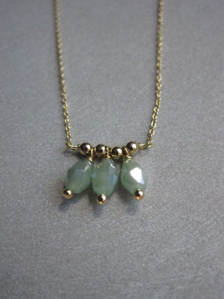 Trinketa Necklace