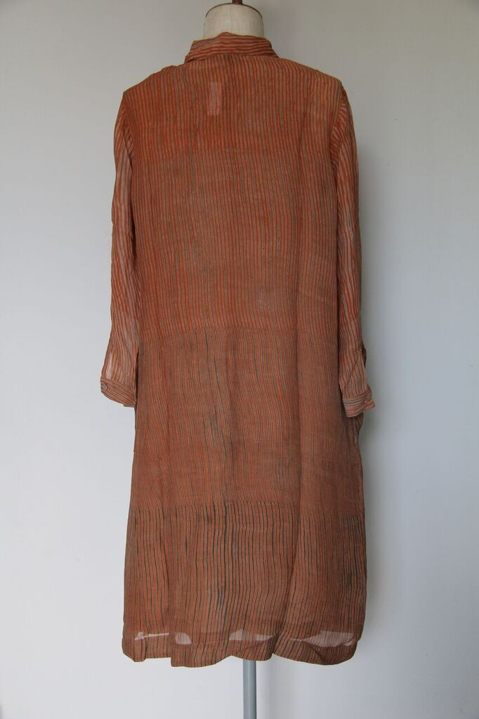 Yavi Raga Dola Dress