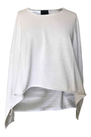 Rundholz SS20 350 7014 tunic white