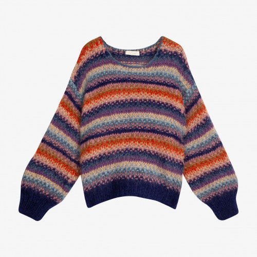 Mes Demoiselles AW20 Sweaters Multicolor Dolce