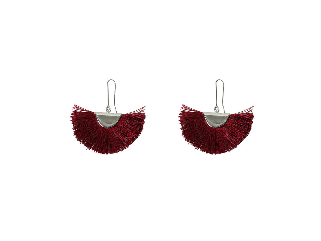 Donatella earrings