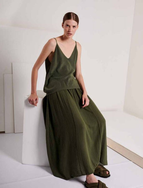 Transit SS20 Gonna - green