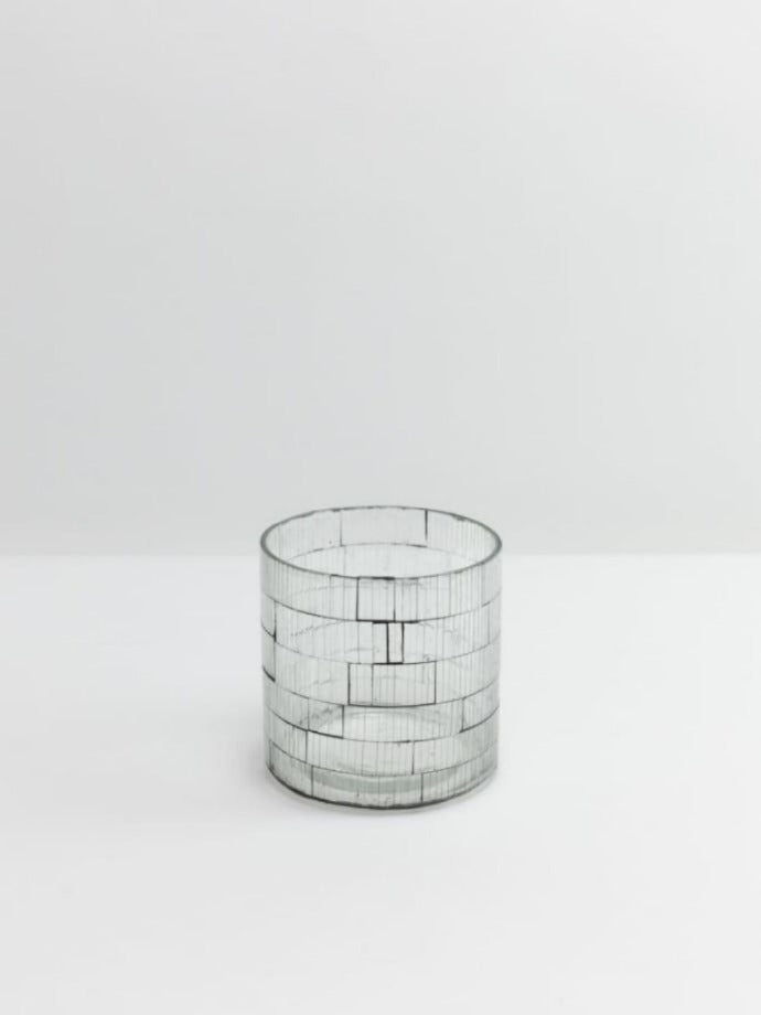 Tealight Holder, Brooken