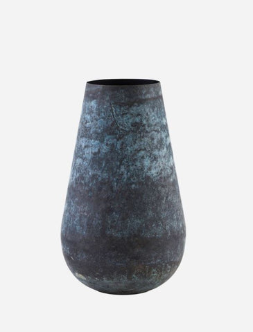 Vase, Sada, Blue/Green